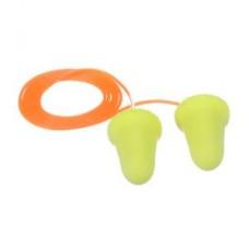 3M™ E-A-RSOFT FX CORDED EARPLUGS, 312-1260, 200 PAIRS PER BOX, COST PER BOX