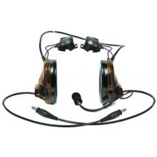 3M(TM) Peltor(TM) COMTAC(TM) III Advanced Combat Helmet (ACH) MT17H682P3AD-19 CY, 1 ea/cs