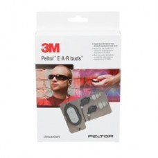 3M(TM) Peltor(TM) EARbud(TM) Noise Isolating Headphones EARbud2600N, 10/CS