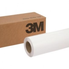 3M™ Scotchcal™ Gloss Overlaminate, 8528, 54 in x 50 yd (1.4 m x 45.7 m)