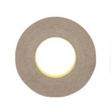 3M™ Adhesive Transfer Tape, 9485PC, 5.0 mil, 1 in x 60 yd (2.54 cm x 55 m)