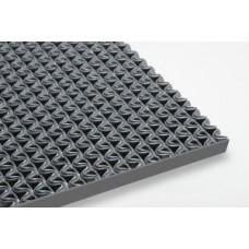 3M™ Nomad™ Extreme Traffic Z-Web Scraper Matting, 9100, granite, 3 ft x 50 ft (0.9 x 15.2 m)