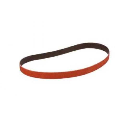 3M™ Cubitron™ II Abrasive Belt, 984F, 80+, YF-weight, 3/4 in x