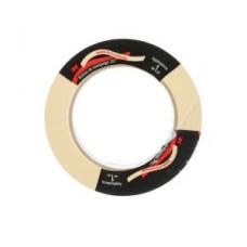 3M Highland Masking Tape 203, Trilingual 24 mm x 55 m, 36 per case  cost per roll