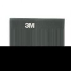 3M™ Flexible Abrasive Hookit™ Sheet, 34339, 5.5 in x 6.8 in (13.97 cm x 17.2 cm), P600, 25 sheets per box