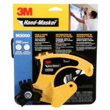 3M HAND MASKER GENERAL PURPOSE MASKING PAPER MPG12, 12 IN X 60 YD, COST PER ROLL