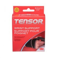 Tensor™ Wrist Support, black, one size