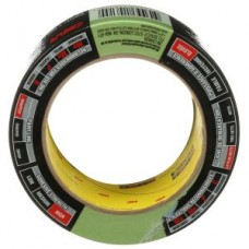 3M™ Automotive Masking Tape, 233+, 03435C, green, 1.88 in x 104 ft (48 mm x 32 m)