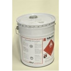 HM7199 Halltech Spray Contact Cement, Natural, cost per kg, 15 kg per pail, cost per pail
