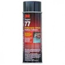 3M SUPER 77 CLASSIC SPR 24 OZ,Ind-only, 12 per case, cost per can***part number 7100079446  updated to 7000121400