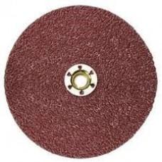 3M™ Cubitron™ II Fibre Disc 982C TN Quick Change, 7 in 36+, 25 per inner 100 per case, cost per disc