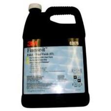 3M™ Finesse-it™ Polish - Final Finish 82878 Gray, Easy Clean up, Gallon, 4 per case, cost per gallon