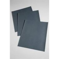 3M™ Wetordry™ Paper Sheet 431Q, 9 in x 11 in 120 C-weight, 50 sheets per box, 5 boxes per case, cost per sheet