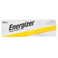 AA - Alkaline Industrial Batteries, 24/Box, cost per box
