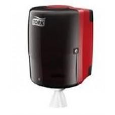 Tork Performance Centerfeed Hand Towel Dispenser, cost per case