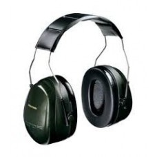 3M™ Peltor™ Optime™ 101 Over-the-Head Earmuffs, Hearing Conservation H7A 10 EA/Case, cost per pair