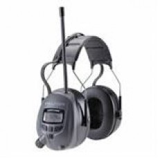 3M™ Peltor™ WorkTunes™ 26 Digital Radio Hearing Protector WTD2600, 1 ea/cs, cost per pair