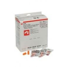 3M™ Uncorded Foam Earplugs 1100 200 pairs per box, cost per box