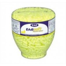 3M™ E-A-Rsoft™ Yellow Neons™ One Touch™ Refill Uncorded Earplugs, Hearing Conservation 391-1004 Regular Size 500 pairs per bottle, cost per bottle