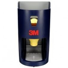 3M™ One Touch™ Pro Earplug Dispenser 391-0000, Blue, Hearing Conservation, 1/CS, cost each