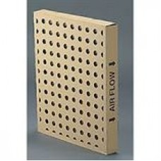 20x20, Cardboard Baffle Box Filter, 29-18775, 24/case, cost per case