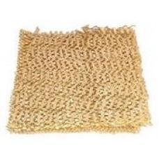 Mesh paper filter, 29-158, size 20x25, 70 per case, cost per case