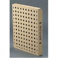20x25x3, Cardboard Baffle Box Filter, 24/case, cost per case