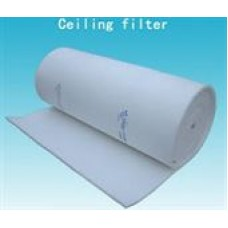 CEILING FILTER F560, 48 IN X60 IN, COST PER PAD