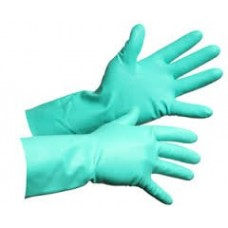 13 in Marigold G25G 012-315 Size 9-1/2 Nitrile Gloves, 12 pairs per bag, cost per bag