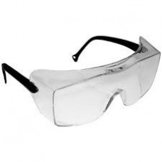 3M™ OX™ Protective Eyewear (Safety glasses) 12159-00000-20 , Black Temple 20 pair/Case, cost per case