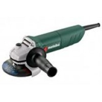 "Metabo W820, 5"" Angle Grinder, 11,000 rpm, 7.5 Amps, cost each"
