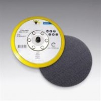 "Sia velcro disc backup pad 5"", 3/ 8 thickness with 5/ 16 thread, 1 per pack, cost per pad"