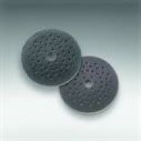 "Sia Soft Interface pad, 5"" with 15 dust holes, 3/ 4 thick, 1 per pack, cost per pad"