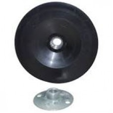3M™ Fibre Disc Back-Up Pad With Retainer Nut, cost per pad
