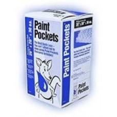Paint pocket, 29-2371-30, size: 20x20, 30/case, cost per case