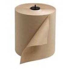"""Tork Advanced Hand Towel Roll Natural (290088) 7.75"""" x 700"""", Natural, 6/cs, cost per case"""