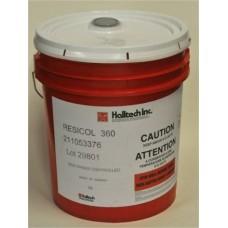 """Resicol 360, White PVA Carpenter""""s Glue, 20KG Pail, Cost per Pail, cost per pail"""