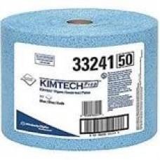 KIMTEX SHOP TOWEL  1X800 JUMBO ROLL, cost per roll