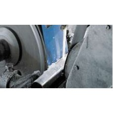 "Cloth belt 2800 siaron (zirconia & aluminum oxide, blue), grit 120, size 36"" X 75"" (915 x 1900 mm), 5/pack"
