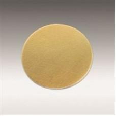 "siacarat disc 7240 (diamond, siafast, yellow), grit 2000, size 6""  (150 mm), 2/pack, 20/case"