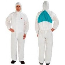 3M 4540+ COVERALL TYPE 5/6 SIZE (M) ROW BULK, 25/case, cost each