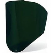 Uvex 8555 face shield, cost each
