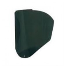Uvex 8565 face shield, shade 5, cost each