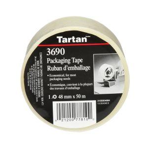 3690 TARTAN 48MMX50M 1-PK