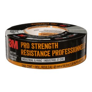 1260-AF SCOTCH PRO STRENGTH DUCT TAPE