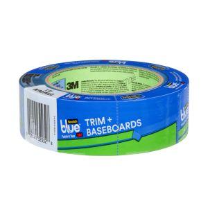 ScotchBlue™ TRIM + BASEBOARDS Painter's Tape, 2093EL-36ECG, 36 mm x 55 m (1.4 in x 60 yd)
