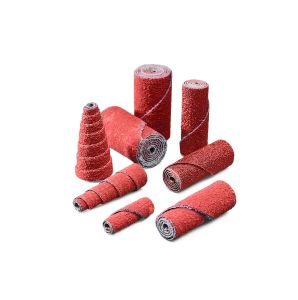 3M™ Cartridge Roll 747D, 1 in x 2 in x 1/4 in 80 X-weight, 25 per case